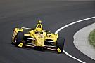 IndyCar Castroneves é o mais rápido no 2º treino para Indy 500