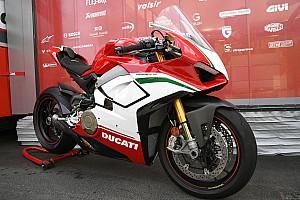 Drehzahllimit 2019: V4-Ducati bereitet der Dorna