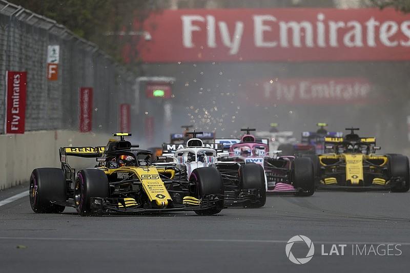 Formula 1, 2019'da geçişleri arttırmaya yönelik teklifi kabul etti!