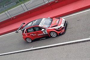 TCR Italia Prove libere Imola, Libere 1: Baldan piazza subito il tempone con la Hyundai