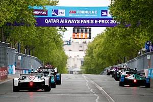 Fórmula E Conteúdo especial Coluna do Agag: Animado com a sexta temporada da F-E