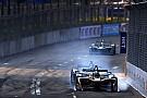 Formula E Lotterer: Formula E