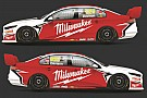 Supercars Sponsor and livery locked in for 23Red Racing