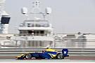 GP3 Kari topt ook tweede dag GP3-test Abu Dhabi