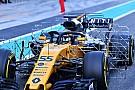Spyshots: De belangrijkste tech updates van de F1-test in Abu Dhabi
