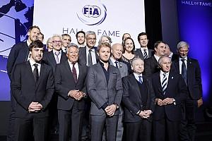 Formel 1 Reaktion Sebastian Vettel in der Hall of Fame: