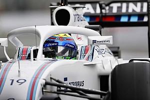 Instalar el Halo en los coches, difícil para los equipos de F1