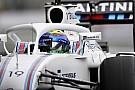 """F1 """"ハロ搭載""""という難題に直面するチーム。「重量が問題」とウイリアムズ"""