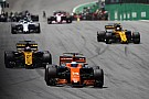 Alonso: Renault'nun motoru kötü değil