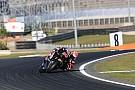 MotoGP VIDEO: Kecelakaan pertama Nakagami dengan motor MotoGP
