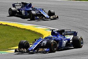 Formula 1 Commento Così la Sauber a Interlagos si è avvicinata a centro gruppo