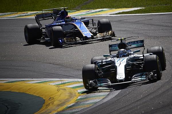 Villeneuve remplacerait Bottas par Wehrlein