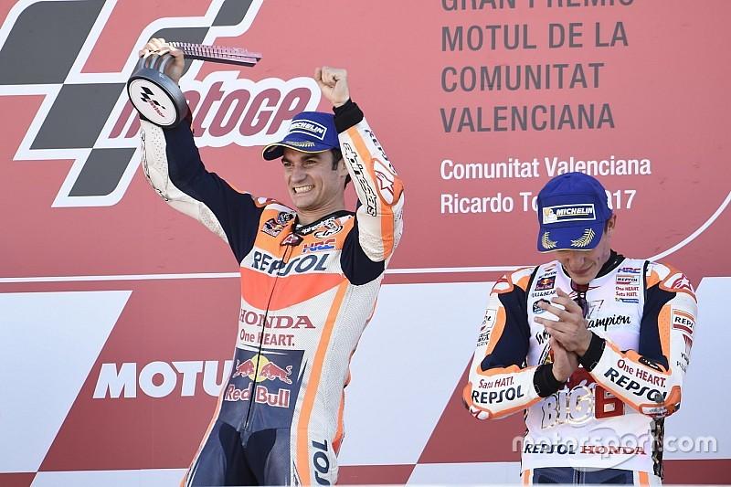 Top 10: Die erfolgreichsten MotoGP-Piloten ohne WM-Titel