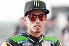 Jelang debut MotoGP, Syahrin mengaku gugup