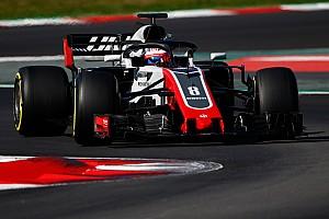 Fórmula 1 Noticias Haas