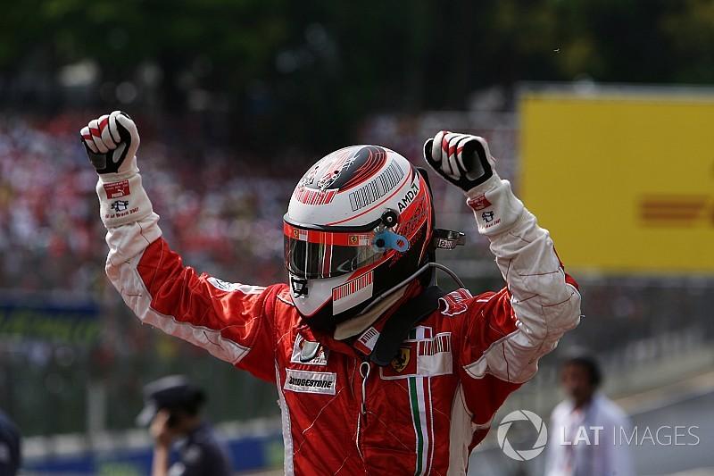 Raikkonen'in F1'deki 21 zaferi