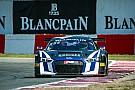 Blancpain Sprint Blancpain Sprint у Зольдері: ван дер Лінде і Схотхорст виграли першу гонку сезону