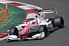 Super Formula Nojiri puts Honda on top in final Super Formula test