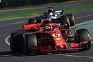 F.1 2018: ecco gli orari TV di Sky e TV8 del GP del Bahrain