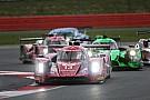 Rebellion Racing starts 2016 season on a high at Silverstone