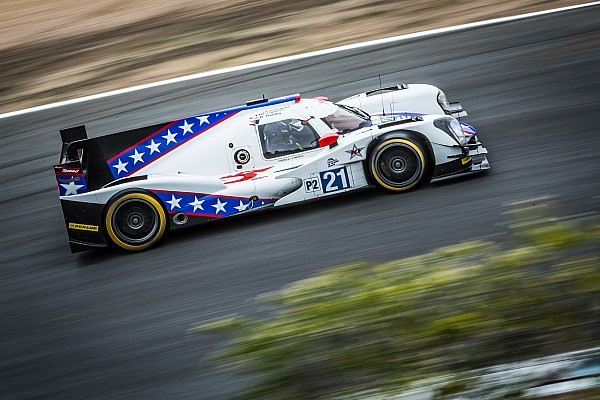 【IMSA】デュバル、デイトナ24時間レースに参戦決定