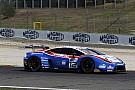 Super GT3 - GT3: Frassinetti e Gattuso centrano il successo in Gara 1