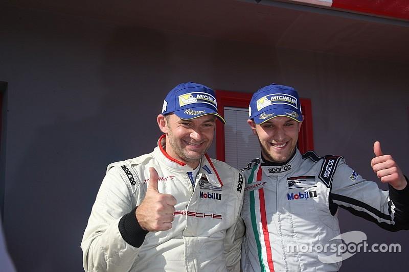 Oleksandr Gaidai non prenderà parte al weekend del Mugello della Carrera Cup Italia