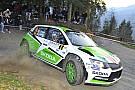 Scandola e D'Amore alla ricerca del riscatto al Rallye di Sanremo
