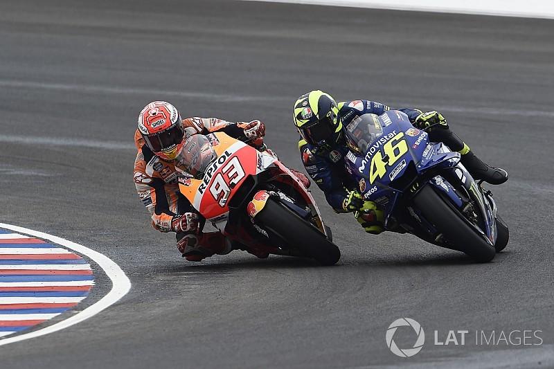 Miller desak Rossi dan Marquez akhiri rivalitas