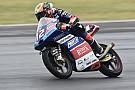 Moto3 Argentina: Bezzecchi tak terbendung, Martin blunder