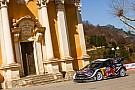 WRC Corsica WRC: Ogier stretches lead, Meeke and Latvala crash