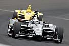IndyCar Carpenter regrette d'avoir joué la consommation pendant l'Indy 500