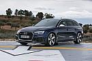 Automotive Prueba Audi RS 4 avant 2018: un deportivo familiar sin fronteras