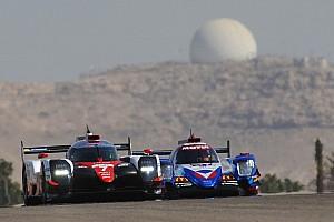 WEC Breaking news Tim WEC privat bisa dipenalti jika lebih cepat dari Toyota
