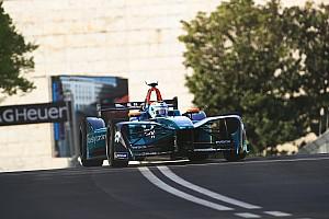 Формула E Новость Филиппи вернется в Формулу Е на ближайшем этапе
