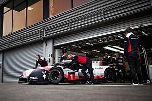 WEC Analyse Comment Porsche a transformé sa LMP1 pour battre une F1