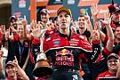Supercars Verrücktes Supercars-Finale: Jamie Whincup zum siebten Mal Meister