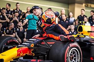 Verstappen'i Zarco'ya benzeten Rossi: Onlarda fren diye bir şey yok