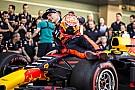 GP d'Abu Dhabi - Les 25 meilleures photos de la course