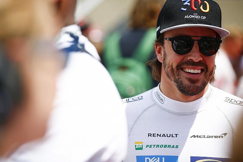 Alonsos Pläne für 2019: McLaren ja, Formel 1 nein?