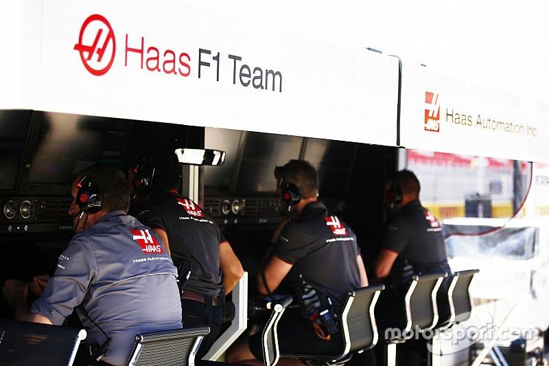 Haas, Force India'nın gördüğü muameleden memnun değil
