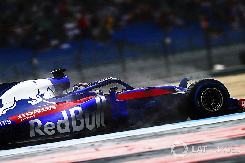 Honda sospecha que ha tenido dos fallos diferentes en las dos últimas carreras