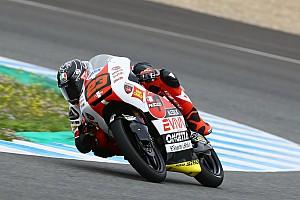 Moto3 Kwalificatieverslag Moto3 Qatar: Antonelli verrast favoriet Martin met een duizendste voor pole
