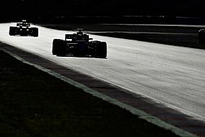 Formula 1 Breaking news FIA convinced oil burn clampdown