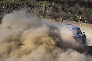 WRC Важливі новини Команди WRC ігноруватимуть запит від FIA щодо застосування тактики