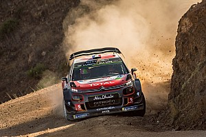 WRC given free-to-air TV boost in Australia