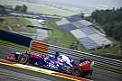 Фото и видео: Маркес впервые тестирует машину Формулы 1