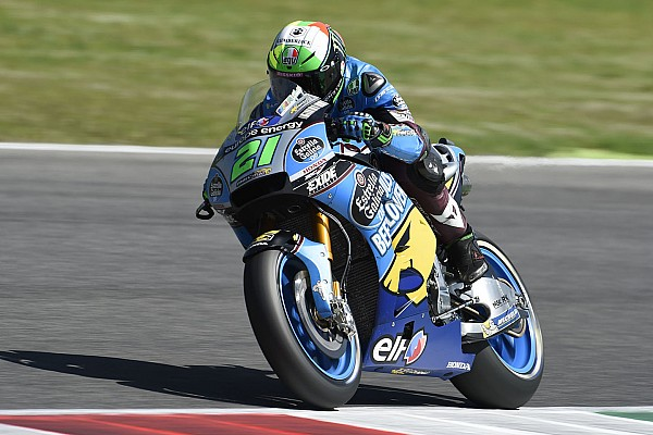 MotoGP Honda riders had to 'pick their poison' at Mugello