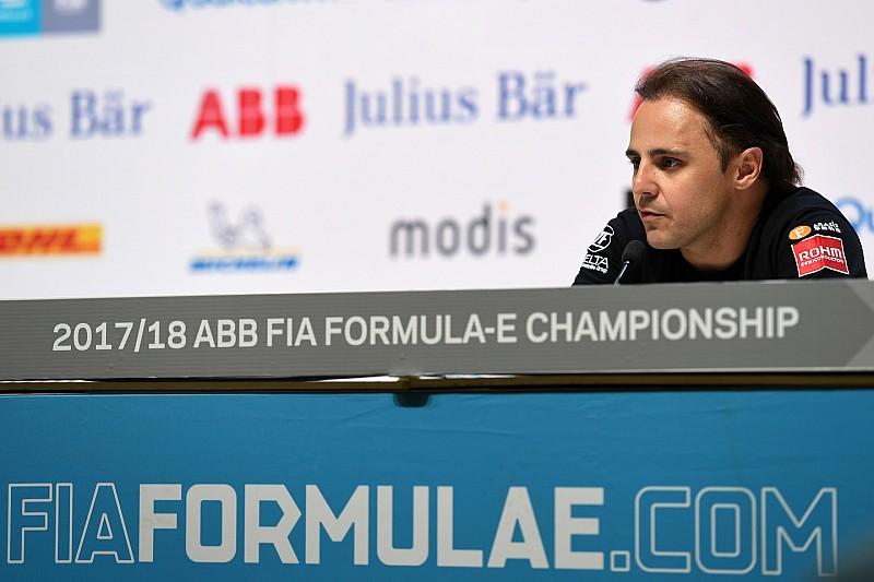Formel-E-Rookie Massa erklärt: Das macht die Serie attraktiv