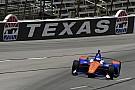 IndyCar Dixon vence etapa do Texas da Indy; Kanaan e Leist abandonam